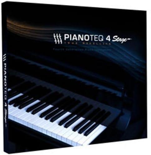 MODARTT® Pianoteq - Enchufe para instrumentos virtuales de 4 etapas