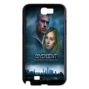 Generic Case Divergent For Samsung Galaxy Note 2 N7100 234WS47819