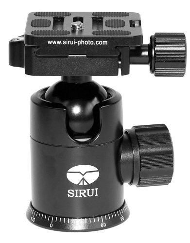 Sirui G-10 G10X G Series Ball -