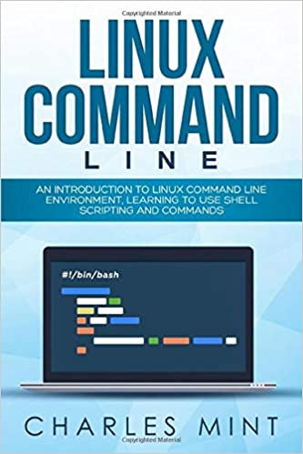 Best book for command prompt