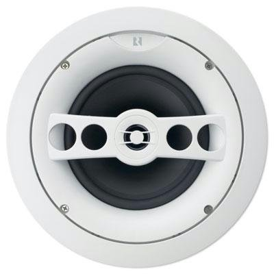 (Russound 5C62 85 Watts 6.5-Inch Round In-Ceiling Speakers (Discontinued by Manufacturer))