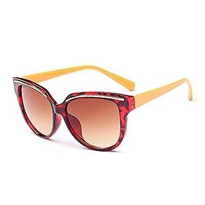 sunglasses women cat eye frame mirror sunglasses men flat sun UV400 oculos de sol feminino,05