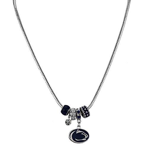 SANDOL Penn State Nittany Lions MVP Charm Necklace