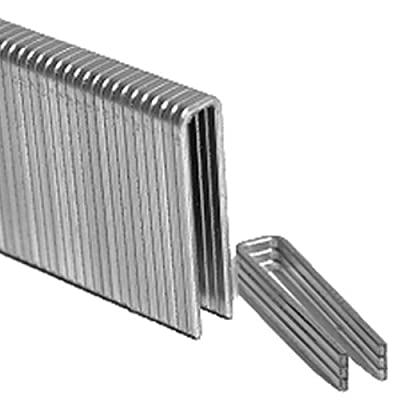 Porta-Nails 47261 15 Gauge 2-Inch Flooring Staples (1,000 per Box)