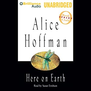 Here on Earth Audiobook