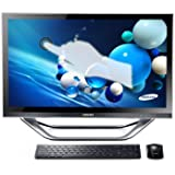 Samsung ATIV One 7 DP700A7D-X01US 27-Inch All-in-One Touchscreen Desktop (Black)