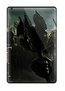 New The Hobbit: The Battle Of The Five Armies Tpu Cover Case For Ipad Mini/mini 2