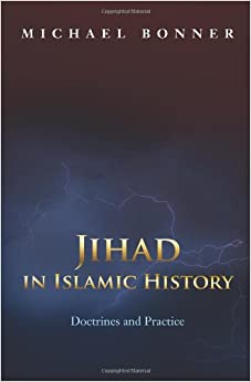 Book Jihad in Islamic History: Doctrines and Practice