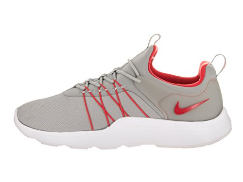 's Men NIKE Darwin Shoes Running 051 Silver White Matte Action Grey Red CAx5xwq