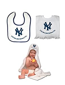 MLB New York Yankees Team Toddler Set