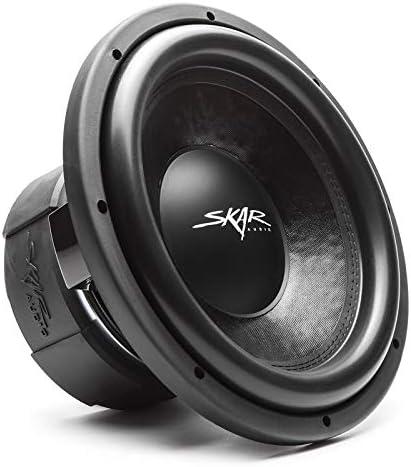 Skar Audio DDX 12 D2 Subwoofer product image