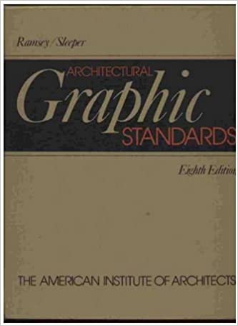 Ramseysleeper architectural graphic standards eighth edition ramseysleeper architectural graphic standards eighth edition charles george ramsey amazon books fandeluxe Image collections