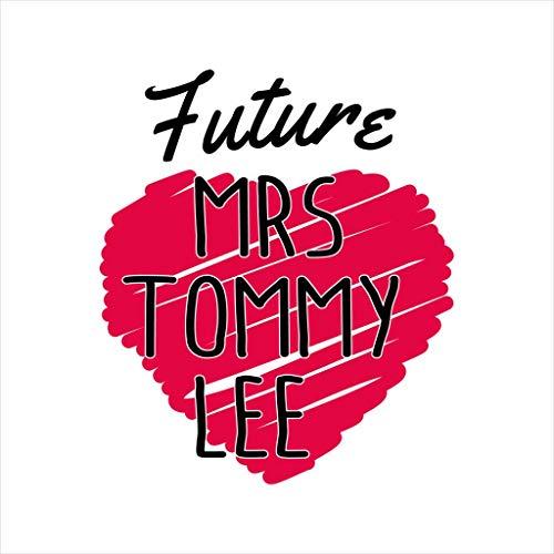 Tommy Tommy Hooded Hooded Hooded Women's Sweatshirt White Lee Mrs Future TxwUg