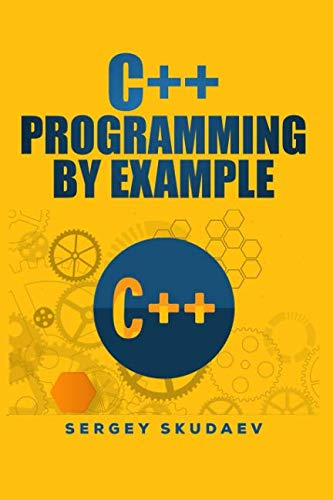C++ Programming by Example: Key computer
