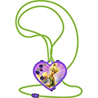 Tinker Bell Sweet Treats Lip Gloss Necklace - 4/Pkg.