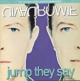 Jump They Say [CD 1] by David Bowie (1993-01-01)