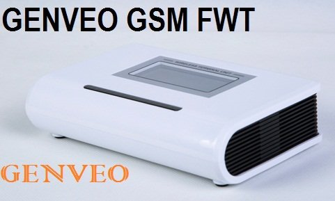Genveo FCT Device Fixed Cellular Terminal with All GSM SIM Support
