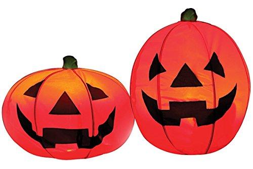 Pirate Instant Dress Set Up (Halloween Light-Up Pumpkins Set)