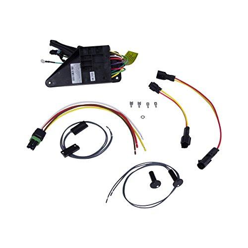 (Lippert Components 363982 Lippert Controller, Step - Triple Service/Higher Current Limit)