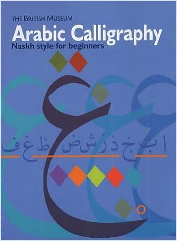 Arabic Calligraphy : Naskh Script for Beginners: Mustafa Ja