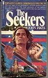 Seekers, John Jakes, 0515048291
