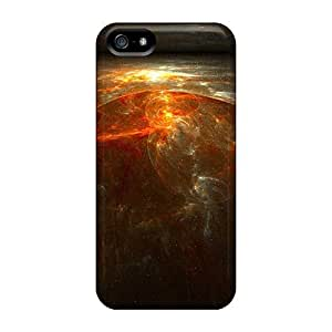 Special MeSusges Skin Case Cover For Iphone 5/5s, Popular Universal Phone Case