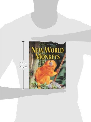 New World Monkeys (Nature Watch)