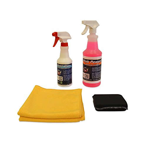 Detail King Summer Car Care Car Interior Cleaning Kit
