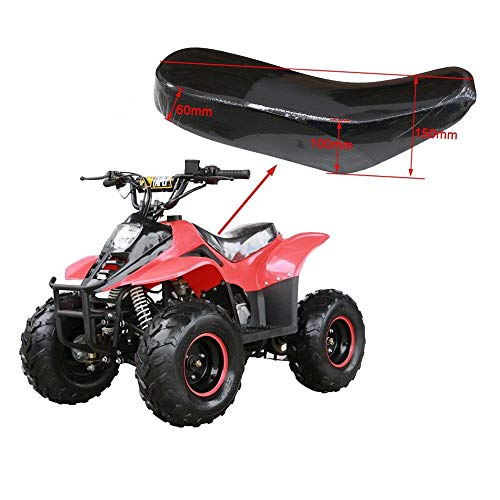 Kids ATV Quad Seat 70cc 90cc 110cc Hummer SunL Peace Taotao JCL Mini (Mini New Quad Atv)
