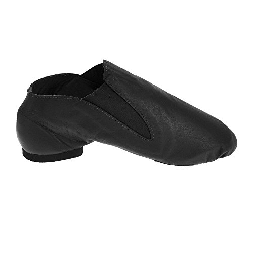 Scarpe donna da Danca ballo Nero So gxz71qqw