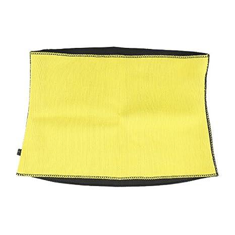 cintur/ón para p/érdida de Peso Cintur/ón de Adelgazamiento para Mujer Cintura Ajustable Abdominal YMCHE