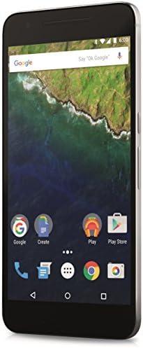 """Huawei Nexus 6P – Smartphone de 5.7"""" (SIM única, Android, NanoSIM ..."""