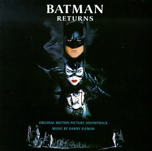 Batman Returns Score