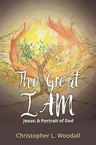 - The Great I AM: Jesus: A Portrait of God
