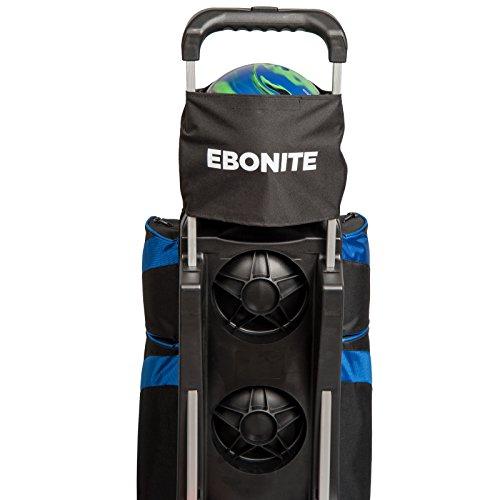 Ebonite Joey Bowling Bag, - Joey Single