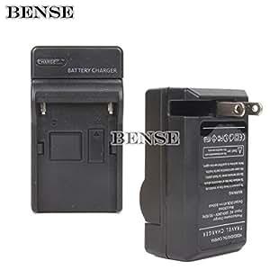 ARBUYSHOP EN-EL10 Cargador de batería para Nikon S510 S60 S80 S5100 S800 S600 S210 MH-63