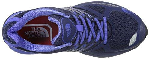 La Faccia Nord Femminile Ultra Cardiaca Astrale Aura Blu / Blu Iris