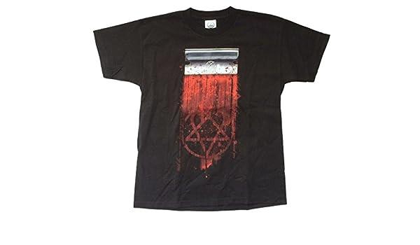 Razor Blade Romance Kids Child Youth Black T Shirt New Official HIM H.I.M