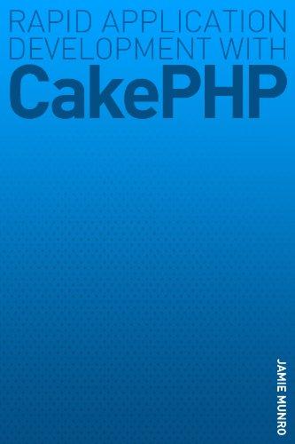 Cakephp Application Development Ebook