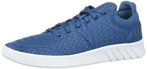 K-swiss Menns Aero Trener T Sneaker Midnatt / Hvit