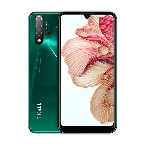 IKALLK700Smartphone626Inch4GB32GBGreen