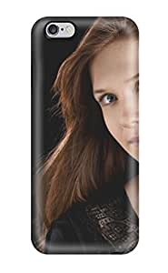 Hard Plastic Iphone 6 Plus Case Back Cover,hot Bonnie Wright 2011 Case At Perfect Diy