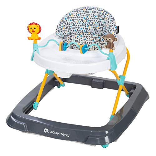 Lowest Prices! Baby Trend Trend Walker Zoo-ometry