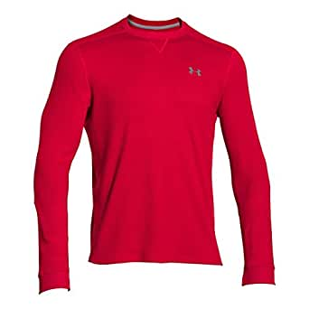 Amazon Com Under Armour Men S Amplify Thermal Shirt