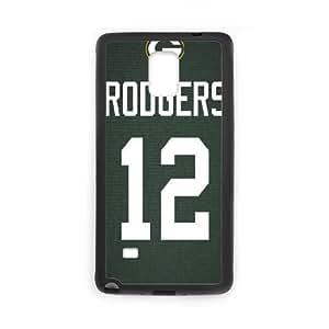 Samsung Galaxy S4 Phone Case Black Green Bay Packers VFN300424