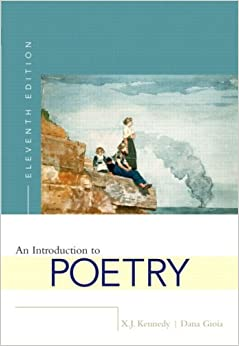 Introduction to Poetry, An (Book Alone)