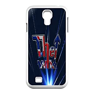 High Quality Phone Case For SamSung Galaxy S4 Case -THE WHO Music Band-LiuWeiTing Store Case 4