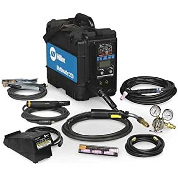 1 Miller Suitcase X Treme 12vs Wire Feeder Mig Welder W