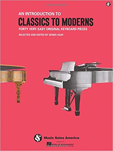 ##DJVU## An Introduction To Classics To Moderns (Forty Very Easy Original Keyboard Pieces). Student mercado Claims groups Pagina download Motor Mortgage