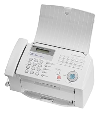 Sharp UX-B700 Large-Capacity Business Inkjet Fax Machine